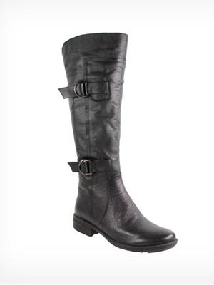 Flatbush Leather Boot