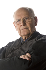Judge Marc Rabb